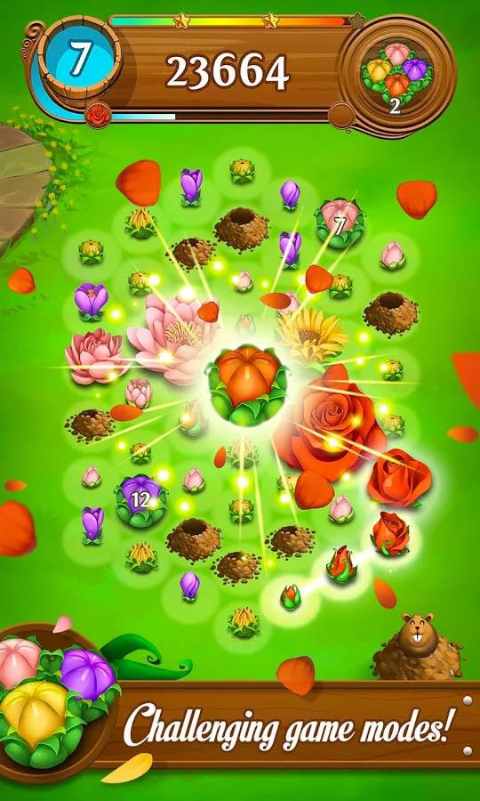 Blossom blast saga download the game at king blossom blast saga reheart Gallery