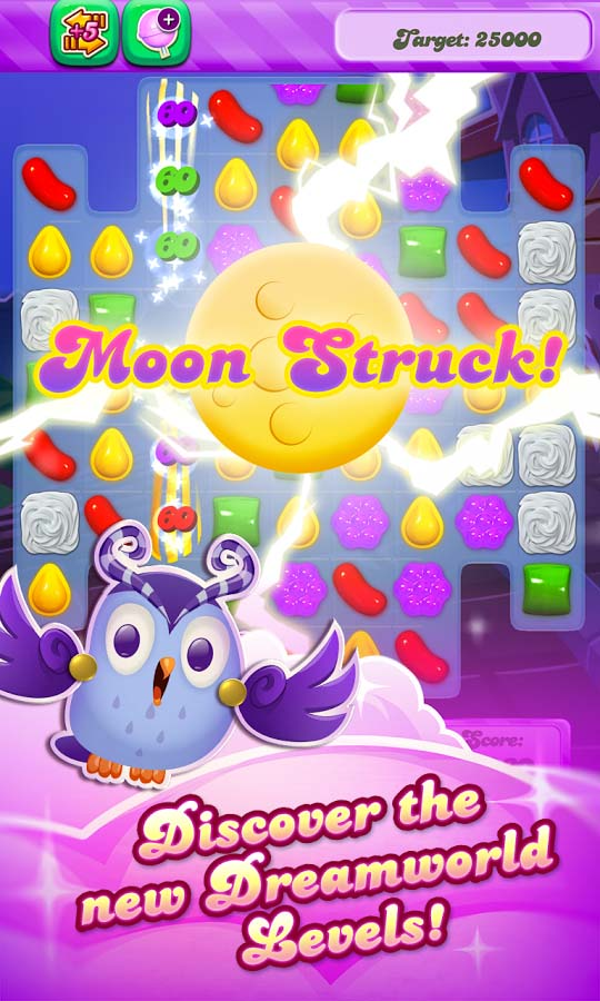 Candy crush jelly saga online play