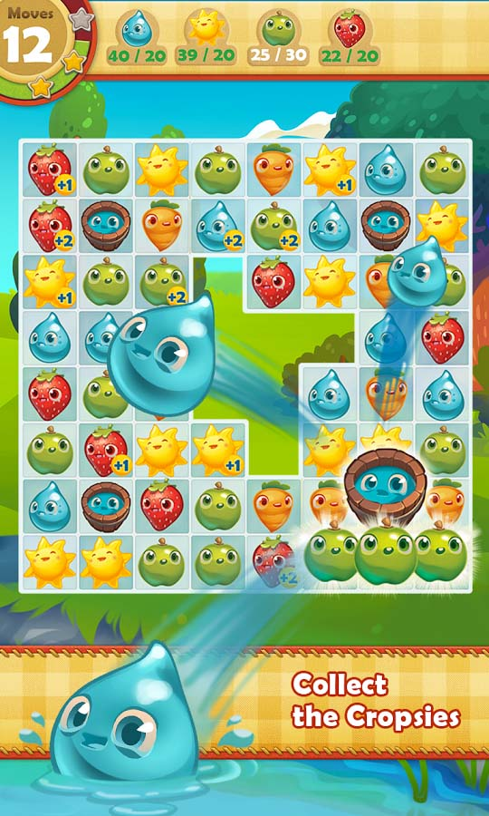 Games Like Candy Crush Saga - Gamezebo